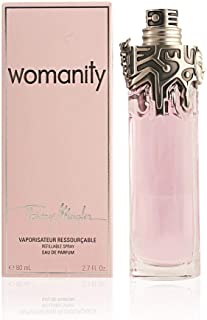 Best thierry mugler womanity eau de parfum spray Reviews