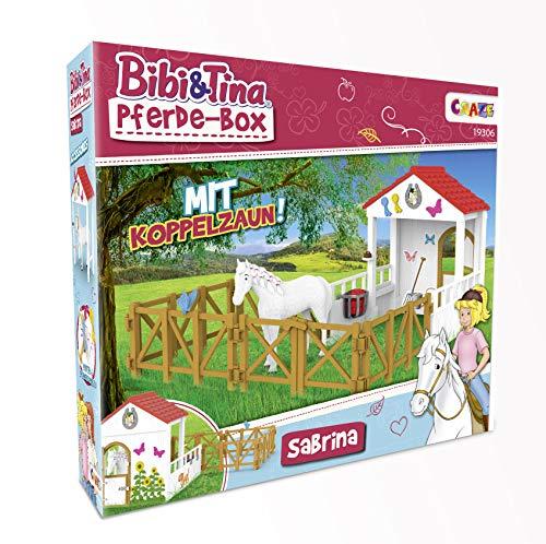 BIBI Tina Playset