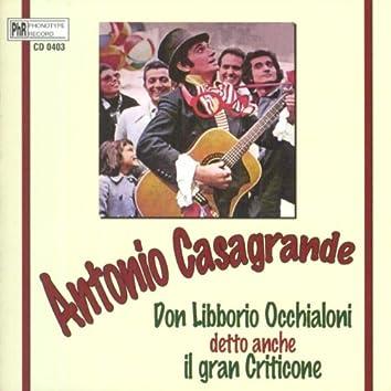 Don Liborio Occhialoni