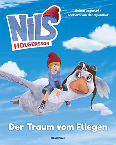 Nils Holgersson - Der Traum vom Fliegen: Band 1
