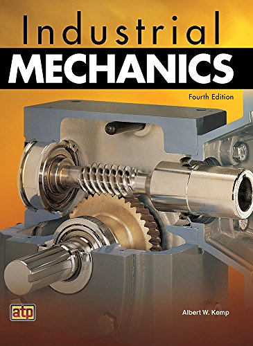 Compare Textbook Prices for Industrial Mechanics 4th Edition ISBN 9780826937124 by Kemp