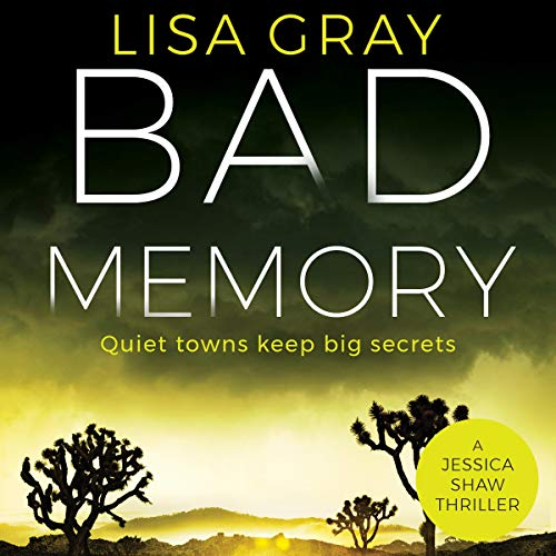 Bad Memory cover art