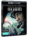 San Andrés 4k Uhd [Blu-ray]