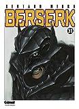 Berserk, Tome 31 - Glénat - 20/05/2009