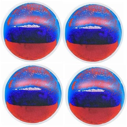 Art3d Direct store Liquid Sensory Floor Decorative 19.7