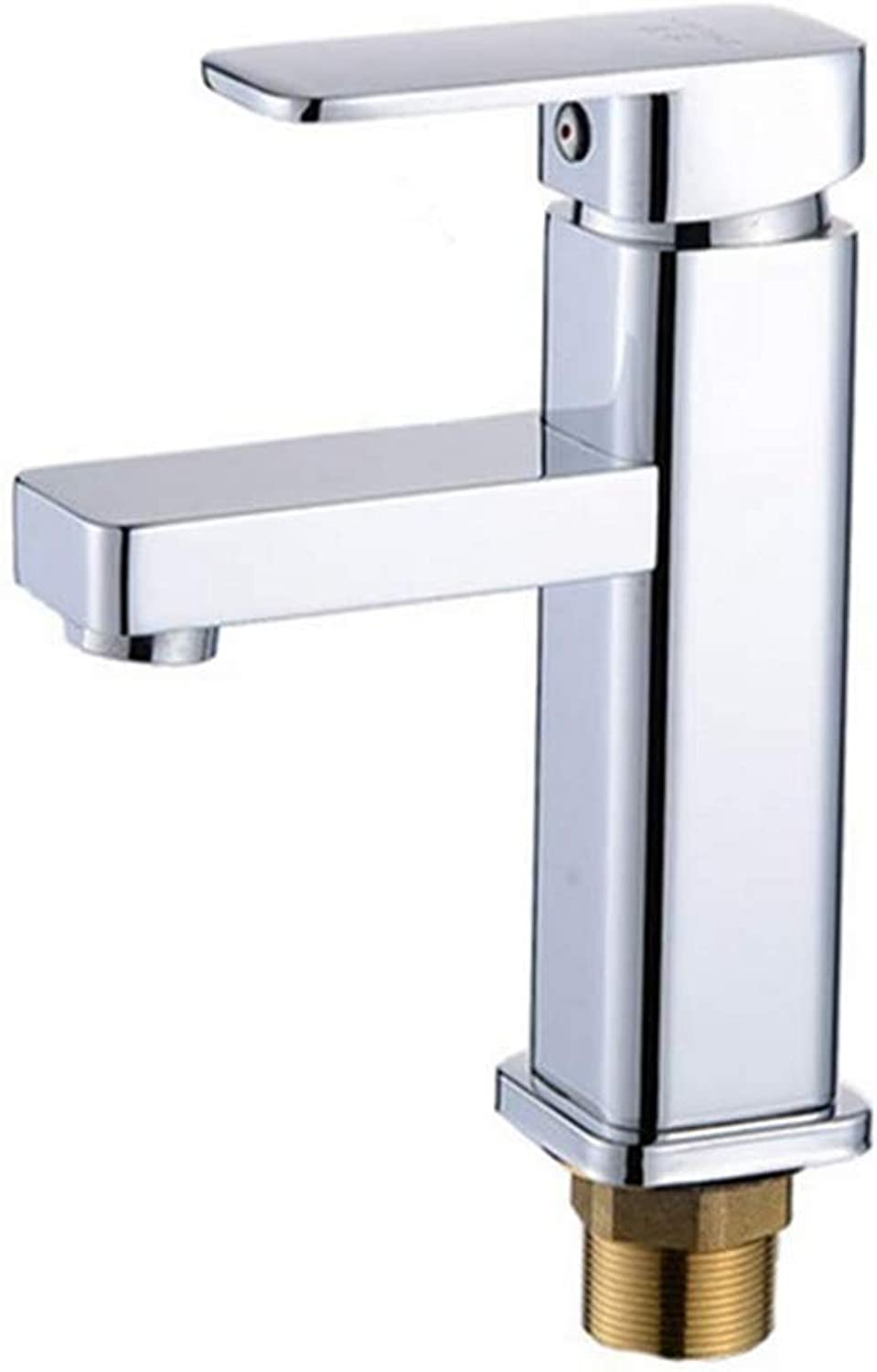 Brass Wall Faucet Chrome Brass Faucetfaucet Bathroom Wash Basin Faucet