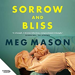 Sorrow and Bliss cover art