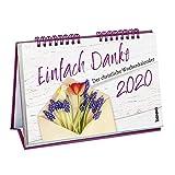 Einfach Danke 2020: Der christliche Wochenkalender
