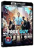 Free Guy (2 Blu Ray)