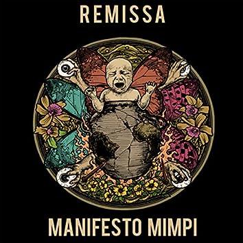 Manifesto Mimpi