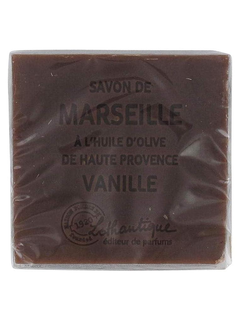 クラシカルギネス補助金Lothantique(ロタンティック) Les savons de Marseille(マルセイユソープ) マルセイユソープ 100g 「バニラ」 3420070038005