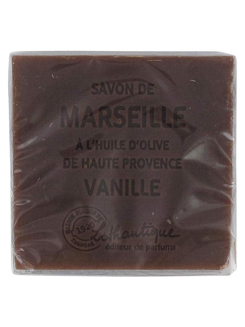 投資人に関する限り迷信Lothantique(ロタンティック) Les savons de Marseille(マルセイユソープ) マルセイユソープ 100g 「バニラ」 3420070038005