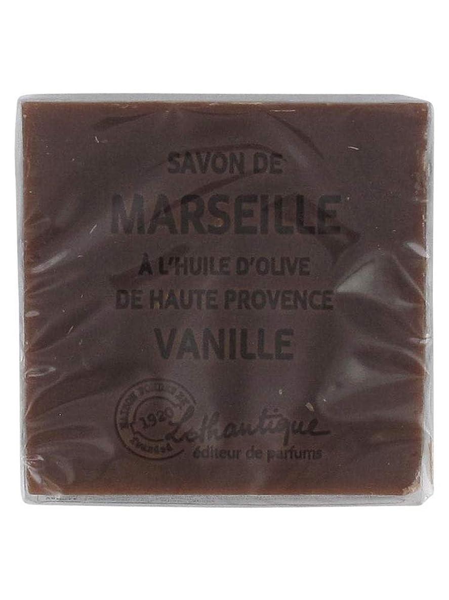 いとこ発症やりすぎLothantique(ロタンティック) Les savons de Marseille(マルセイユソープ) マルセイユソープ 100g 「バニラ」 3420070038005