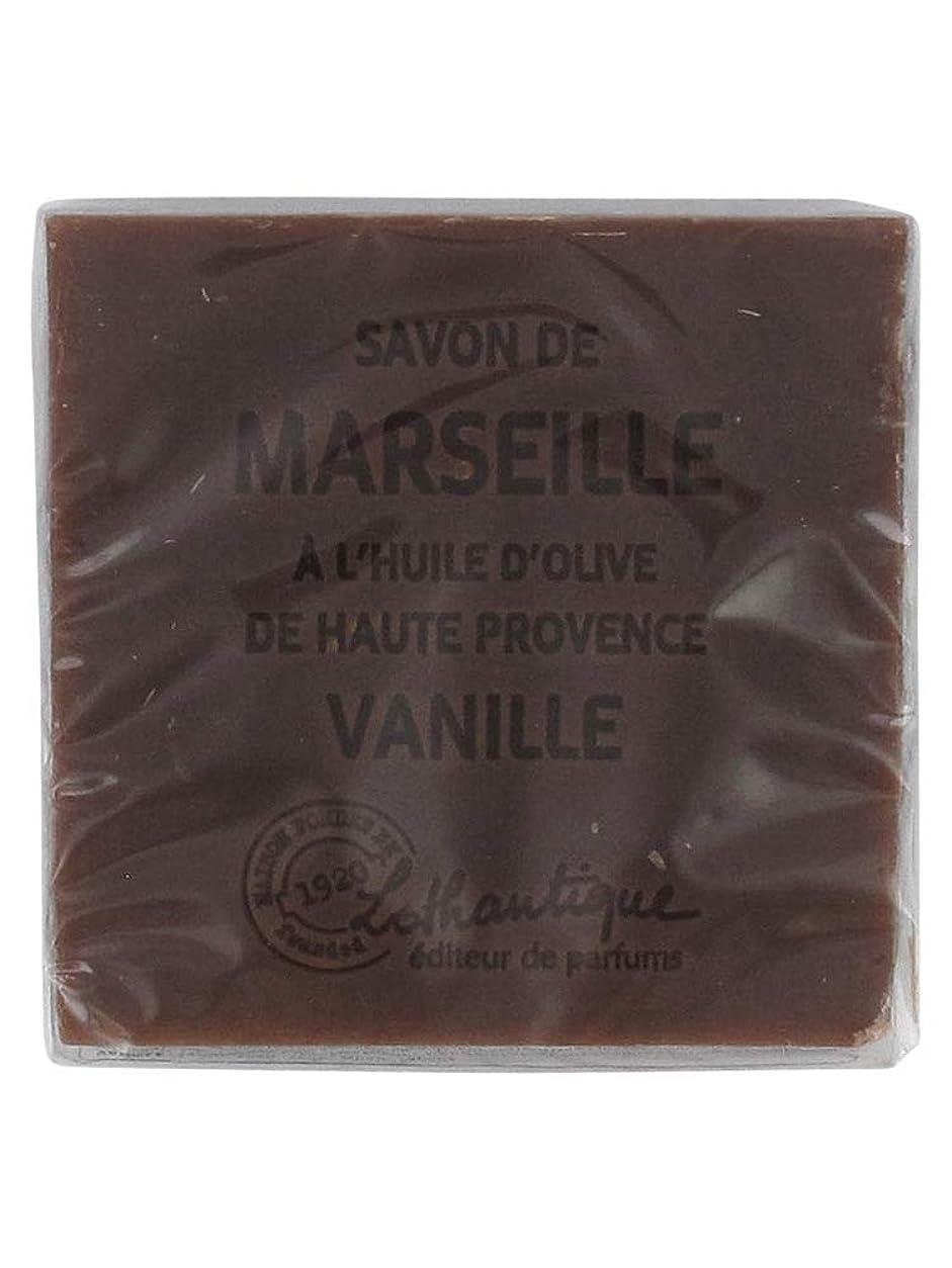 そこから牧師はちみつLothantique(ロタンティック) Les savons de Marseille(マルセイユソープ) マルセイユソープ 100g 「バニラ」 3420070038005