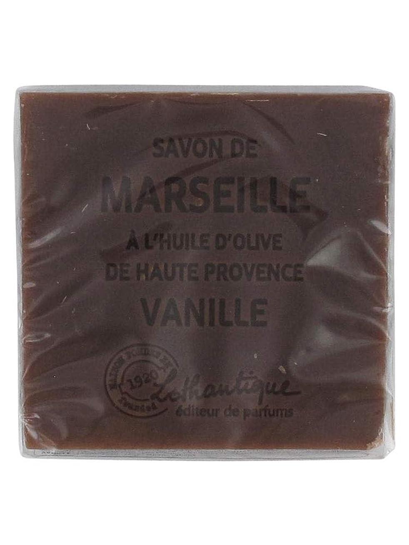 季節俳優不要Lothantique(ロタンティック) Les savons de Marseille(マルセイユソープ) マルセイユソープ 100g 「バニラ」 3420070038005