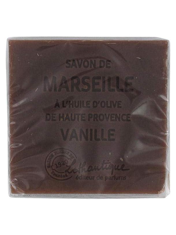 どこにも方程式シュリンクLothantique(ロタンティック) Les savons de Marseille(マルセイユソープ) マルセイユソープ 100g 「バニラ」 3420070038005