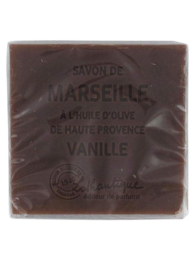 これらよろめく学者Lothantique(ロタンティック) Les savons de Marseille(マルセイユソープ) マルセイユソープ 100g 「バニラ」 3420070038005