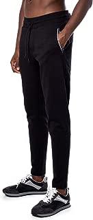 Calvin Klein Jeans Men's Instit Pocket Joggers, Black