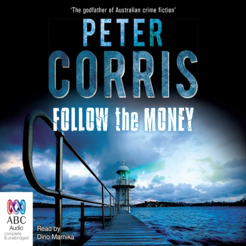 Follow the Money Audiobook By Peter Corris cover art