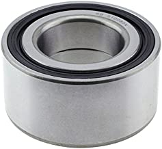 WJB WB510080 WB510080-Front Wheel Bearing-Cross Reference: National Timken 510080 / SKF FW80