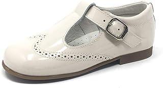 57bb0057 Amazon.es: Charol - Andanines / Zapatos: Zapatos y complementos