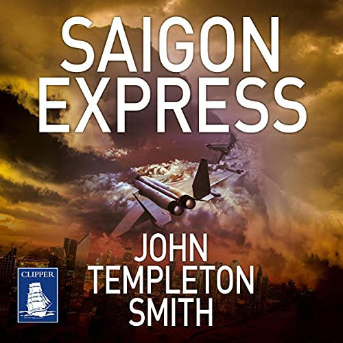 Saigon Express cover art