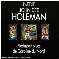 Piedmont Blues De Caroline Du Nord