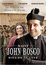 Saint John Bosco Mission to Love