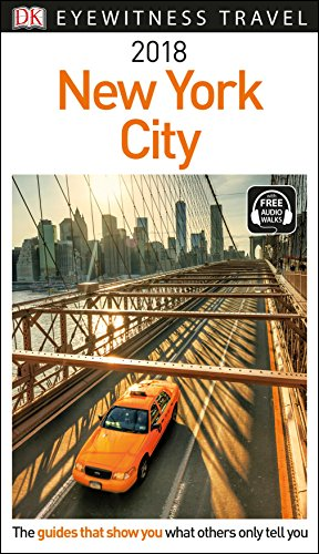 General New York State Travel Guides