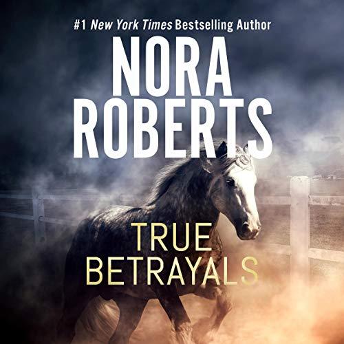 Page de couverture de True Betrayals