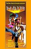 Hair Poster Movie B 11x17 Treat Williams John Savage...