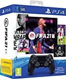 EA Sports Fifa 21 DualShock 4 Wireless Controller Bundle -...