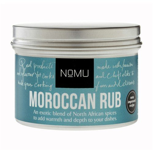 Moroccan Rub Gewürzmischung