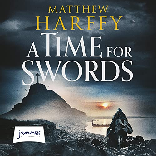A Time for Swords cover art