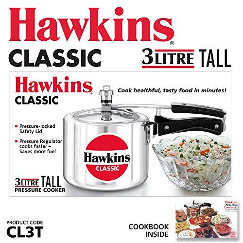 Hawkin CL3T