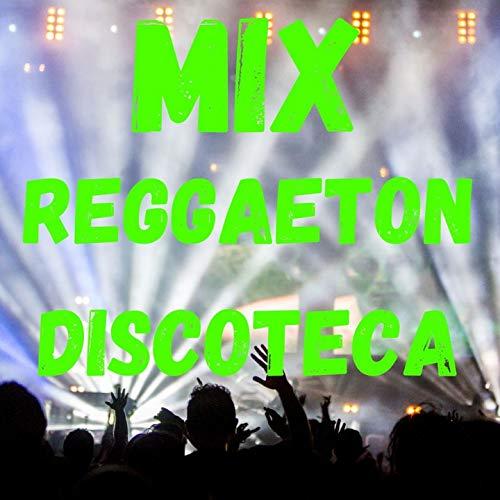Mix Reggaeton Discoteca - (Safaera, Girl, Amarillo, Intro Telefono, Losing It, Guaracha)