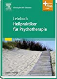 ISBN zu Lehrbuch Heilpraktiker für Psychotherapie: mit Zugang zum Elsevier-Portal