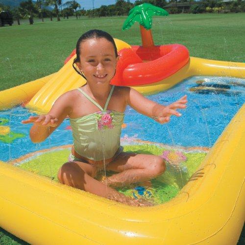 Intex 57454NP – Ozean Play Center - 7