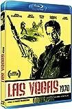 Machine Gun McCain ( Gli intoccabili ) [ Blu-Ray, Reg.A/B/C Import - Spain ]