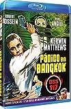 Panico en Bangkok (O.S.S. 117) [Blu-ray]