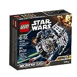 LEGO Star Wars TIE Advanced Prototype 75128
