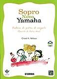 Sopro novo Yamaha - Quarteto Flautas doces