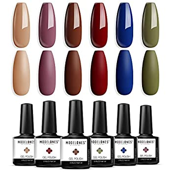 Best winter color nails Reviews