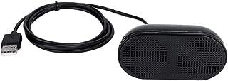 PC スピーカー ミニピーカー 高音質 小型 USB ノートパソコン用