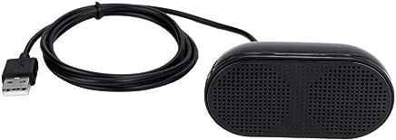Altoparlante cablato USB mini, altoparlante portatile doppio Altoparlante cablato USB Mini altoparlante filo ricaricabile Alimentatore integrato e audio Basso pesante, ampia compatibilità / durevole - Trova i prezzi più bassi