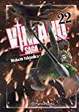 Vinland Saga nº 22 (Manga Seinen)