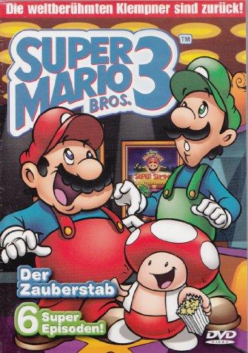 Super Mario Bros. 3 - Der Zauberstab
