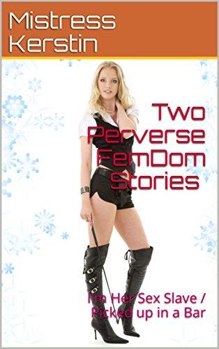 Perverse sex stories