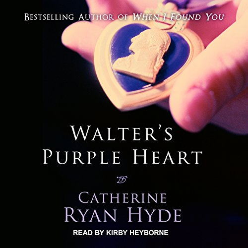 Walter's Purple Heart cover art
