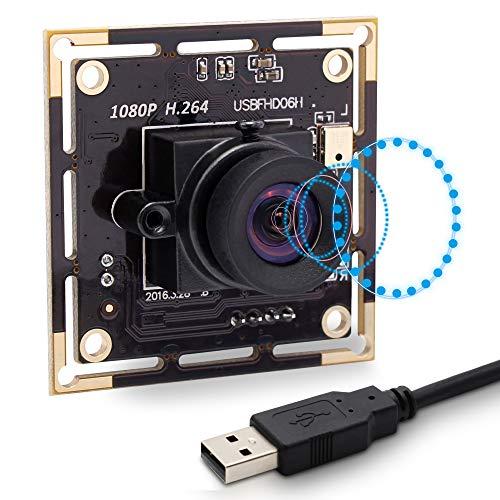 Migliori telecamere hd con microfono per computer: Recensione, Consigli e Prezzo